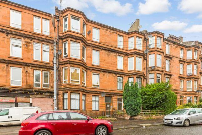 Thumbnail Flat for sale in Whitehill Street, Dennistoun, Glasgow