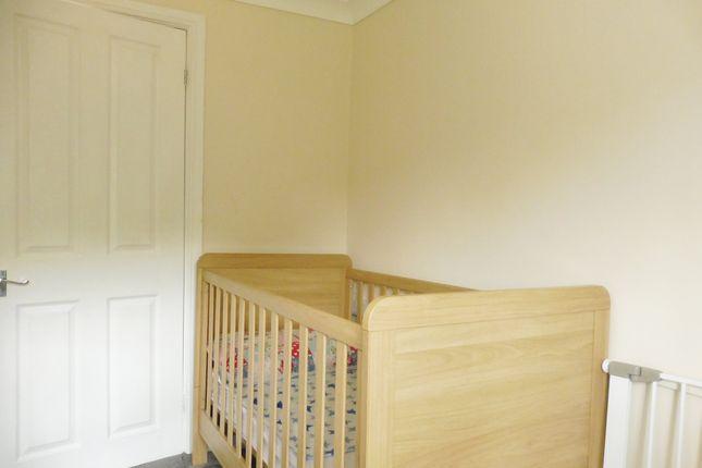 Bedroom Three of Quern Way, Darfield S73