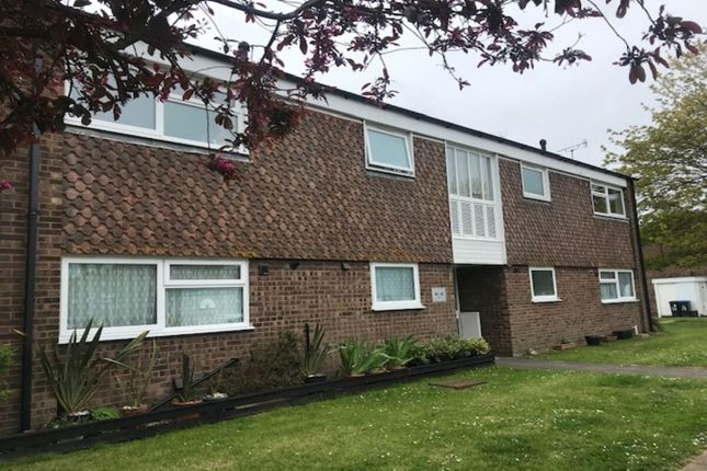 1 bed flat to rent in Linley Road, Broadstairs CT10