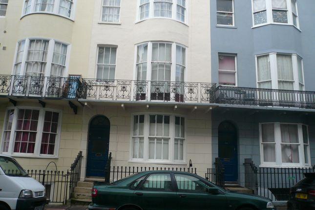 Thumbnail Flat to rent in 23 Charlotte Street, Brighton