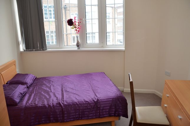 Flat to rent in 9-11 Northampton Street, Leicester