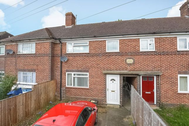 3 bed terraced house for sale in Wolsey Road, Cutteslowe OX2, North Oxford, Ox2,