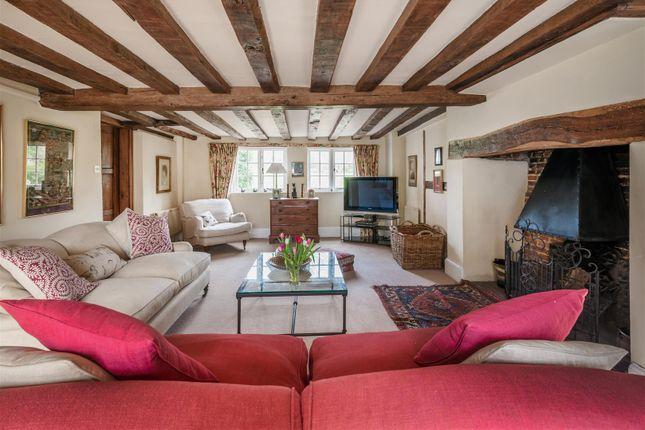 House. Estate Agency Cranleigh Sitting Room