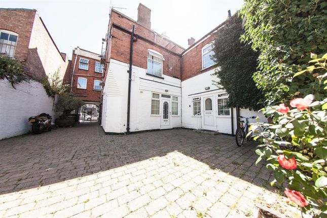 Thumbnail Flat to rent in St Johns, Worcester St. Johns, Worcester