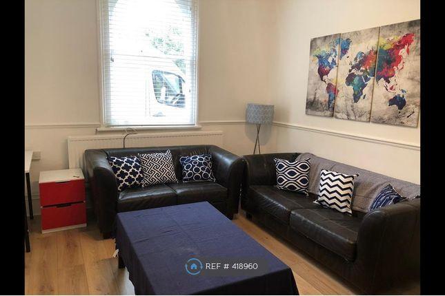 Thumbnail Terraced house to rent in Cadiz Street, London