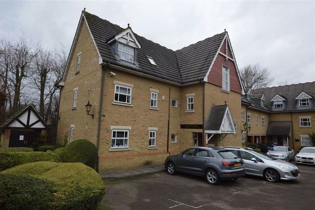 Magisters Lodge, Watford Road, Croxley Green, Rickmansworth Hertfordshire WD3