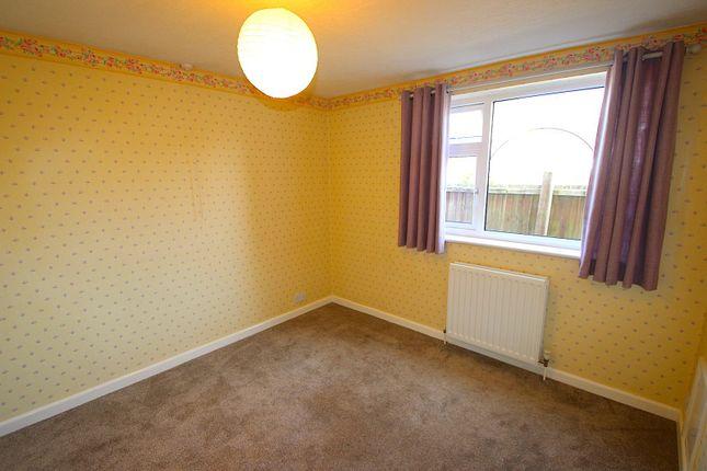 Bedroom Two of Pine Tree Grove, Kirby Muxloe, Leicester LE9