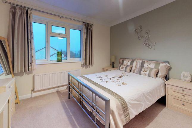 Bedroom One of Geldof Drive, Midsomer Norton, Radstock BA3