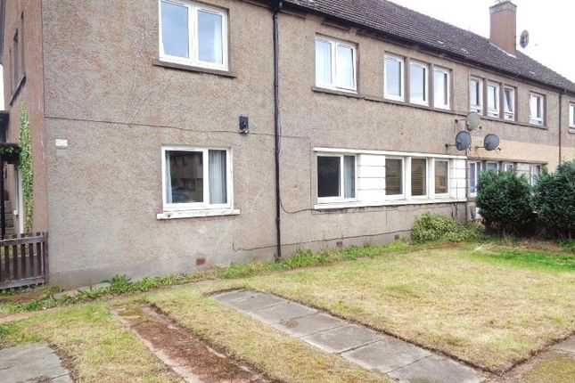 Thumbnail Flat to rent in Mcintosh Crescent, Leven