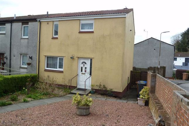 2 bed semi-detached house for sale in Loaninghill Park, Uphall, Broxburn EH52