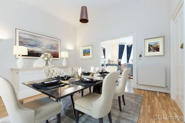 Thumbnail Property to rent in St Georges Square, Sw1, Westminster