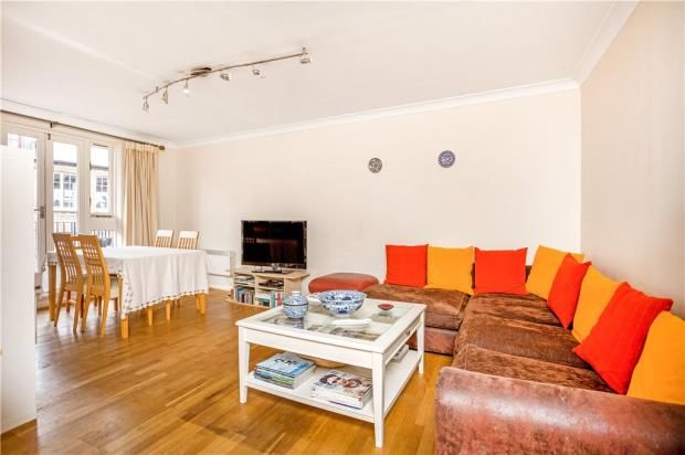 2 bed flat for sale in Thames Heights, 52-54 Gainsford Street, London