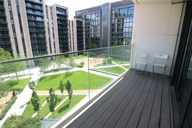 Picture No. 02 of Pienna Apartments, 2 Elvin Gardens, Wembley HA9