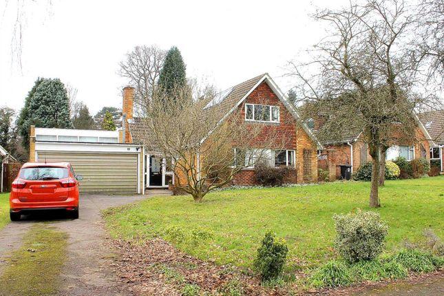 Thumbnail Detached house for sale in Wrensfield, Hemel Hempstead