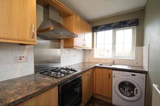 2 bed flat to rent in Lyndon Road, Bramham LS23