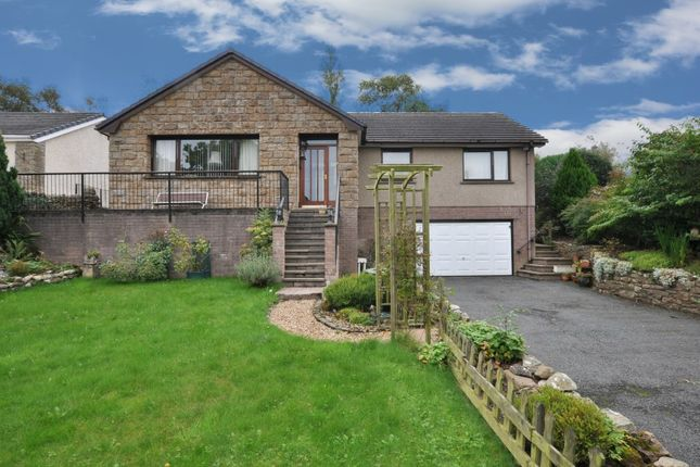 Thumbnail Detached bungalow for sale in Linmardale, Church Brough, Kirkby Stephen, Cumbria
