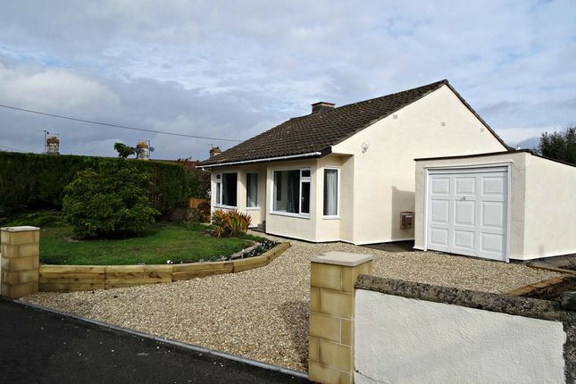 Thumbnail Detached bungalow for sale in Southfield, Radstock
