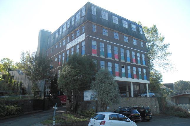 Office to let in 100 Menzies Road, Hastings