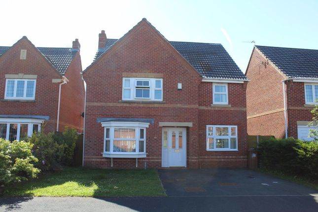 Thumbnail Detached house to rent in Heigham Gardens, St. Helens