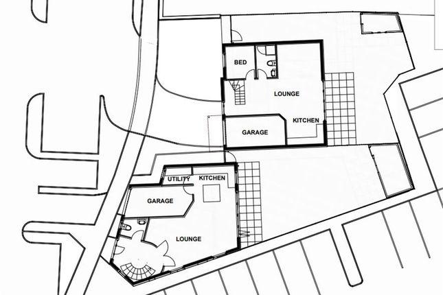 Plan1 of Corbet Close, Hackbridge, Wallington SM6