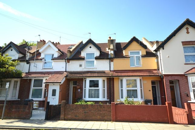 Thumbnail Terraced house for sale in Chapel Road, Hounslow