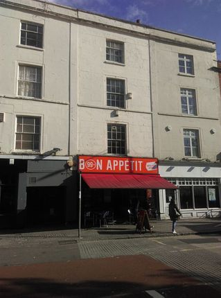 Thumbnail Triplex to rent in Broad Quay, City Centre