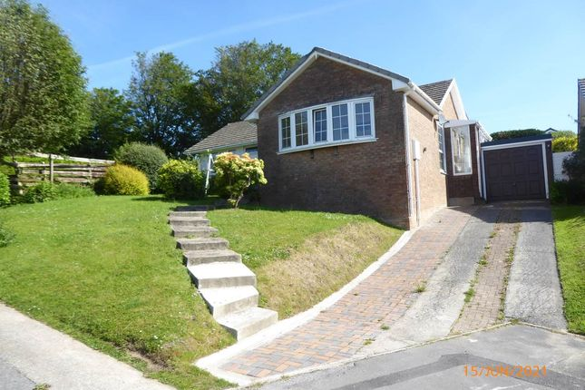 3 bed bungalow to rent in Groes Ffordd Fach, Carmarthen SA31