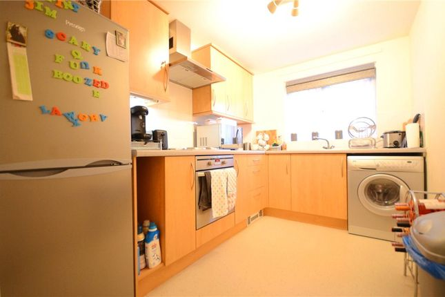Kitchen of Fuchsia Grove, Shinfield, Reading RG2