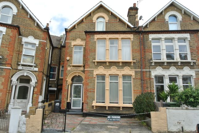 Thumbnail Terraced house for sale in Halesworth Road, Lewisham