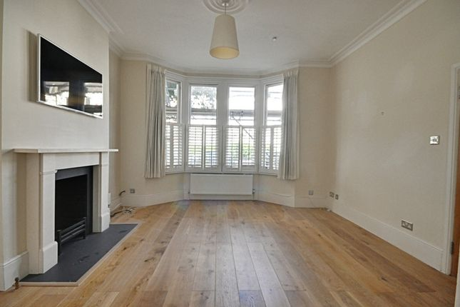 Thumbnail Terraced house to rent in Winchendon Road, Fulham
