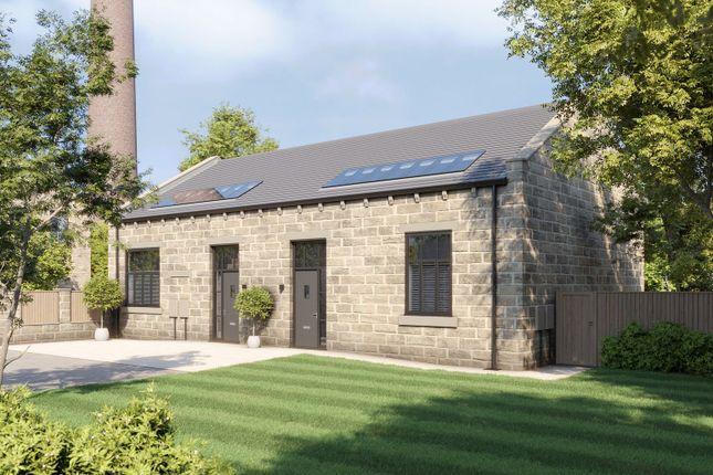 Thumbnail Semi-detached house for sale in Plot E1, Green Lane Mills, Green Lane, Yeadon
