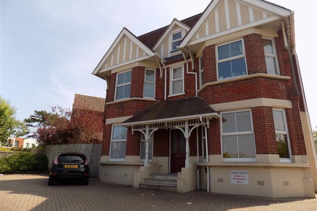 Thumbnail Flat to rent in Bedfordwell Road, Eastbourne