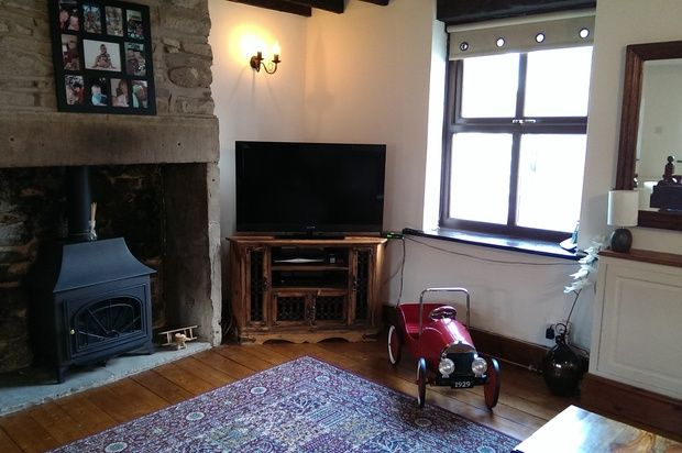 Thumbnail Terraced house to rent in West View Place, Blackburn
