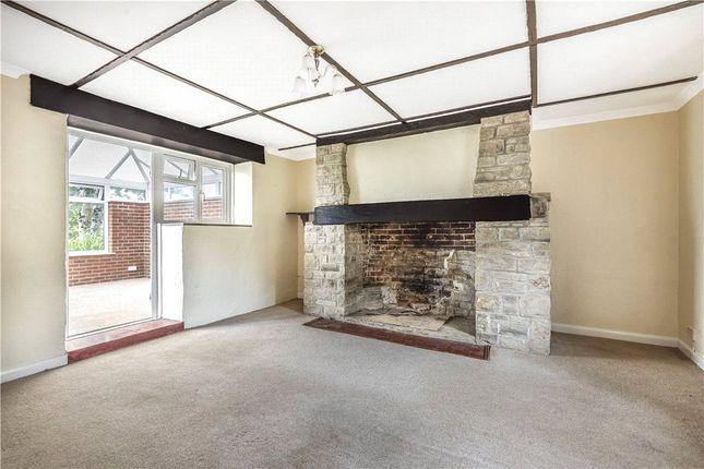 Sitting Room of Black Hill Farm, Old Sherborne Road, Dorchester DT2
