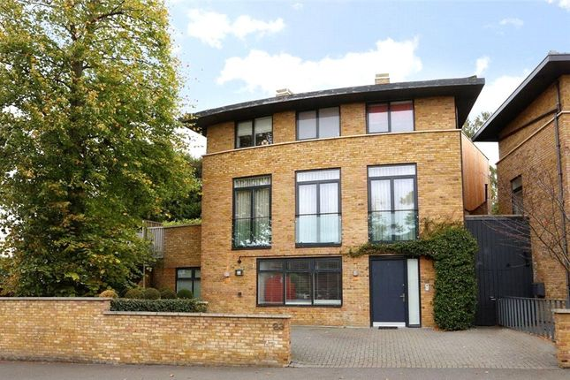 Thumbnail Detached house to rent in St. Mary's Road, London