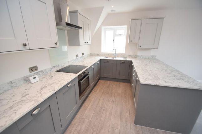 6 Ravelston Grange Kitchen