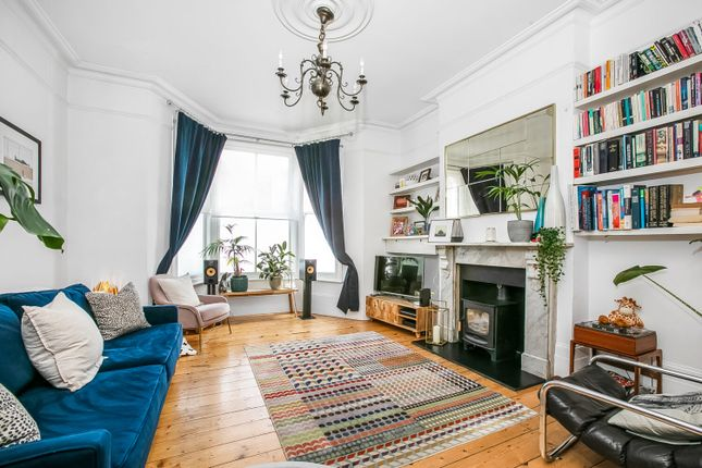 6 bed property for sale in Deronda Road, Herne Hill, London SE24