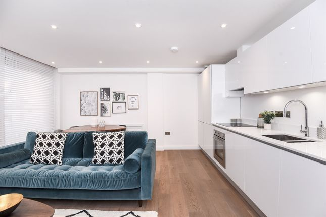 Thumbnail Flat for sale in Colin Road, Willesden Green NW10, London