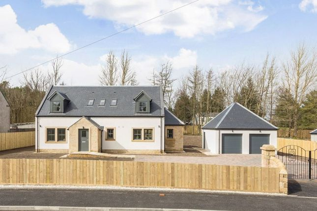 Thumbnail Property for sale in The Maples, Penicuik, Midlothian