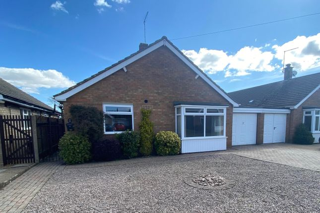 3 bed detached bungalow for sale in Beresford Drive, Woodbridge IP12