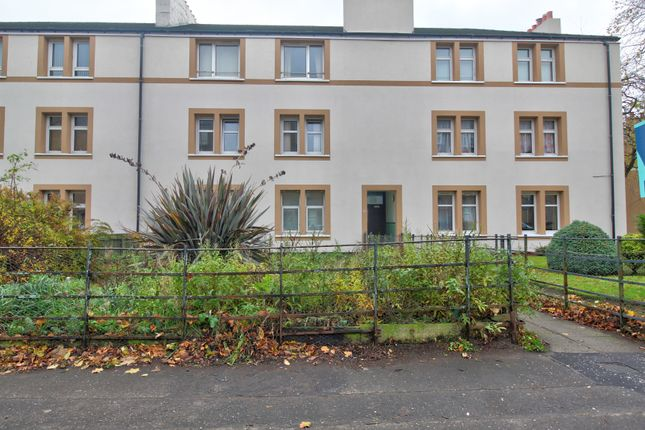 Front. of Clepington Road, Dundee DD3