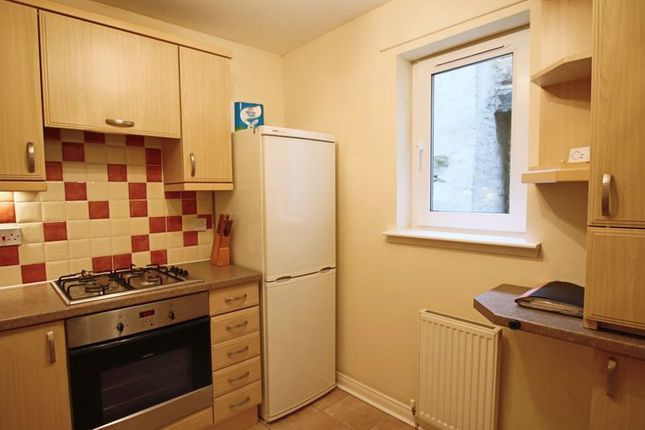Kitchen of Alastair Soutar Crescent, Invergowrie, Dundee DD2