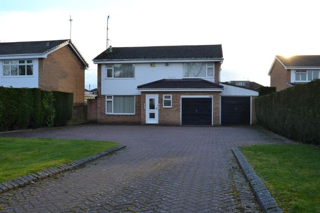 Thumbnail Property for sale in Plymyard Avenue, Eastham, Wirral