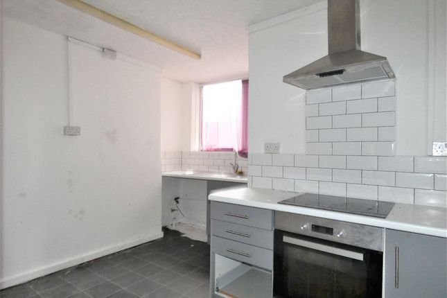 1 bed flat to rent in Flat 7, Newcastle Street, Stoke-On-Trent, Staffordshire ST6