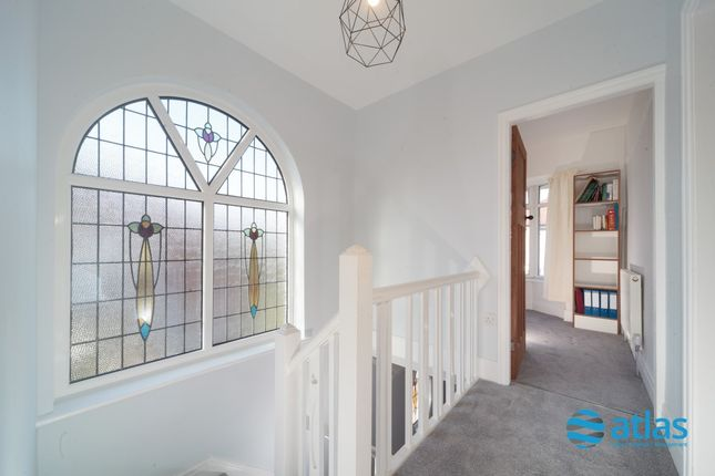Hallway of Latrigg Road, Aigburth L17