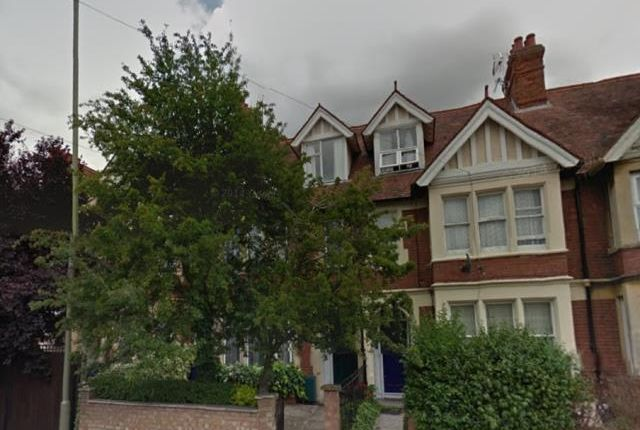 Thumbnail Terraced house to rent in Cowley Road, HMO Ready 8 Sharers