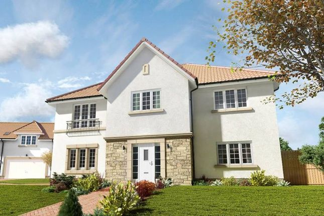 """Thumbnail Detached house for sale in """"The Macrae"""" at Milngavie Road, Bearsden, Glasgow"""