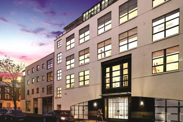 Thumbnail Flat for sale in Carlow Street, Euston Reach, Camden, London