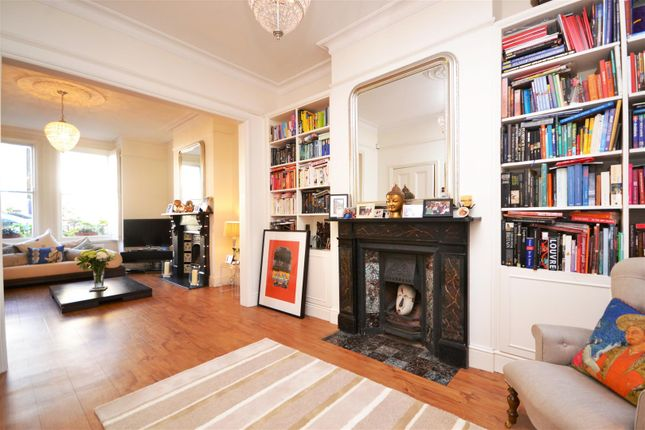 5 bed terraced house for sale in Durham Road, East Finchley, London