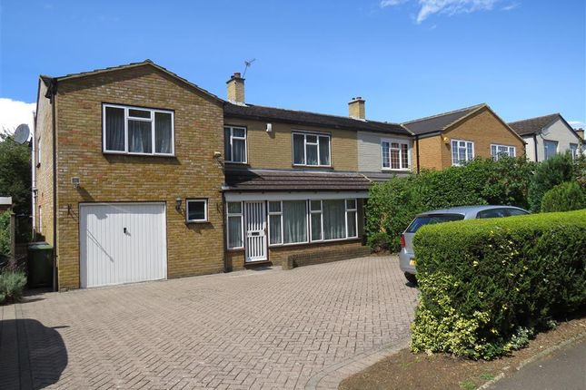 Thumbnail Property to rent in Chambersbury Lane, Hemel Hempstead